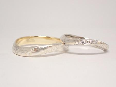 20112301木目金の結婚指輪_A003.JPG