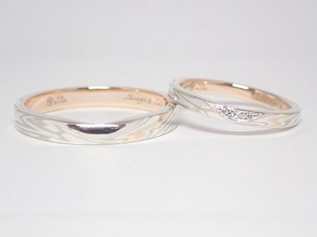 20112901木目金の結婚指輪_U003.JPG