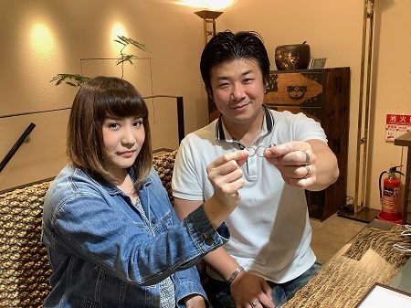 20120501木目金の結婚指輪_Y001.JPG