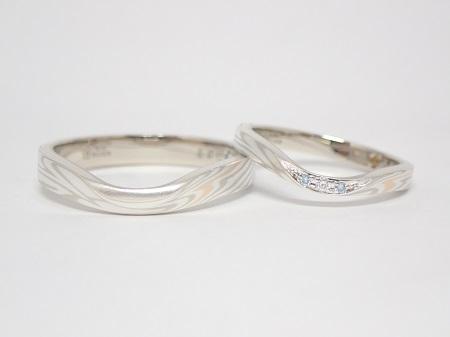 20120601木目金の婚約指輪結婚指輪_U004.JPG