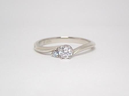 20121302木目金の婚約指輪と結婚指輪_A003.JPG