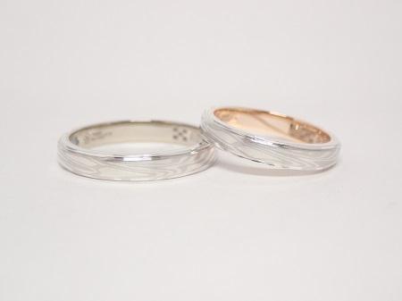 20122002木目金の結婚指輪_E001.JPG