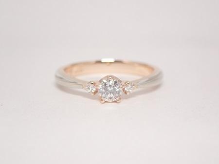 20122501木目金の婚約指輪結婚指輪_K003.JPG