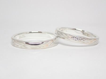 20122501木目金の婚約指輪結婚指輪_K004.JPG