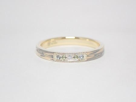 20122701木目金の指輪_LH001.JPG