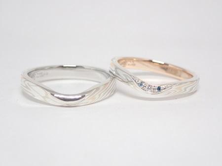 20122701木目金の結婚指輪_J004.JPG