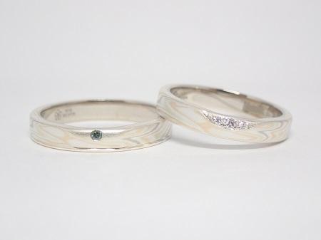 20122701木目金の結婚指輪D_003.JPG