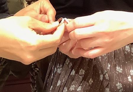 20122702木目金の結婚指輪₋D002.JPG