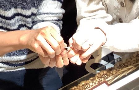 20122703木目金の結婚指輪_B002.jpg