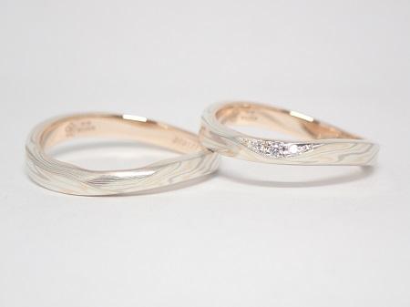 20122703木目金の結婚指輪_K003.JPG