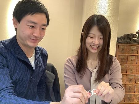 20122706木目金の結婚指輪_G002.JPG