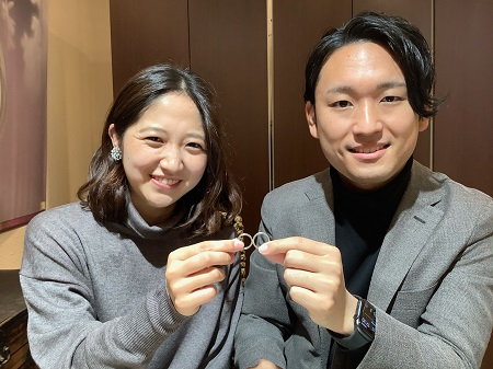 20122801木目金の結婚指輪_Y001.JPG