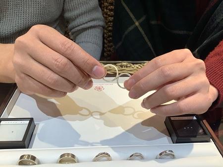 20122801木目金の結婚指輪_K001.JPG