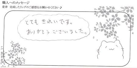 20122901木目金の婚約指輪・結婚指輪_Y005.jpg