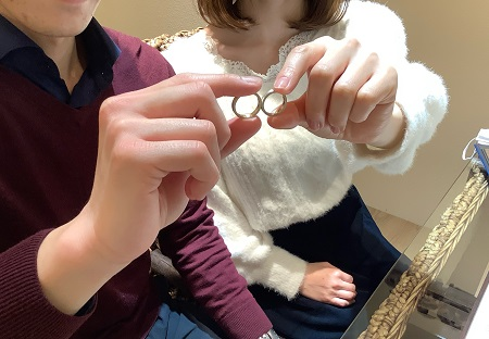 20123001木目金の結婚指輪_LH001.jpg
