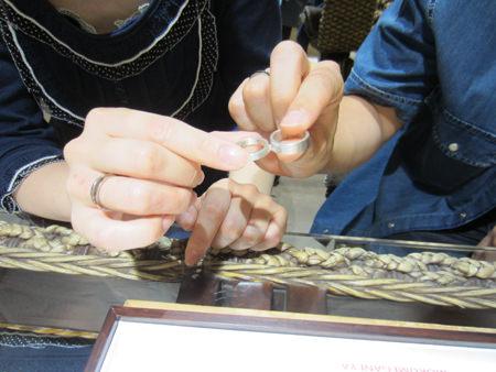 2015073101木目金の結婚指輪_K001.JPG