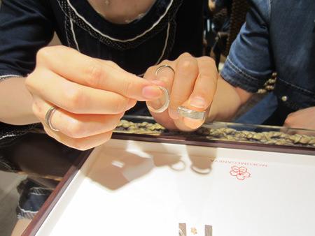 2015073101木目金の結婚指輪_K002.JPG