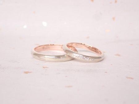 2018101401木目金の結婚指輪_D004.JPG
