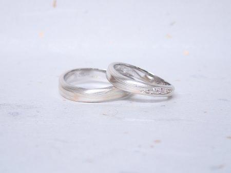 20181201木目金の結婚指輪Y_004.JPG