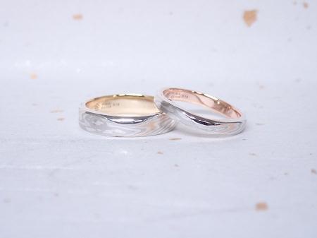 2018122301木目金の結婚指輪-Y003.JPG