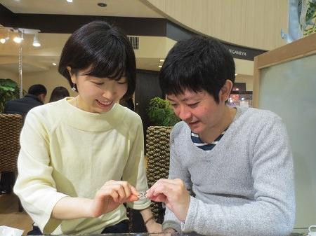 2019043001木目金の結婚指輪_OM001.JPG