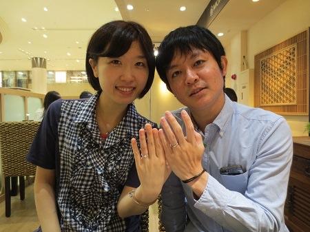 2019043001木目金の結婚指輪_OM003.JPG