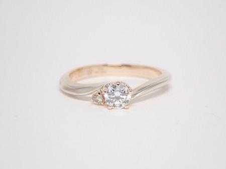 2020070401木目金の婚約指輪_J001.JPG