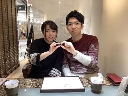 2030101木目金の結婚指輪_F001.JPG