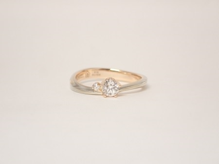20A34G木目金の婚約指輪・結婚指輪_004.jpg