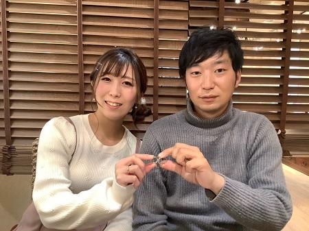 21010201木目金の結婚指輪_C001.JPG