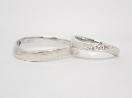 21011001木目金の婚約指輪・結婚指輪_N004.JPG