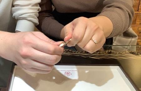21011101木目金の結婚指輪_G002.JPG