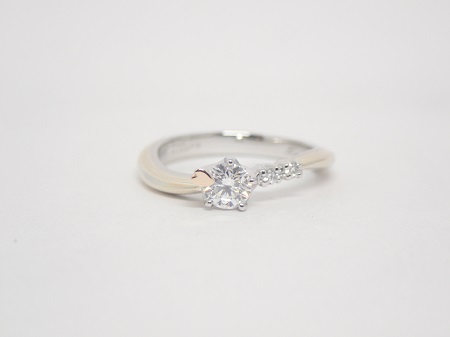 21011301木目金の婚約指輪_G001.JPG