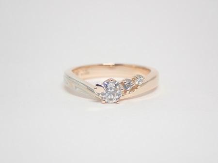 21011601木目金の婚約指輪_Y004.JPG