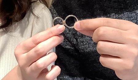 21011601木目金の結婚指輪_G001.JPG