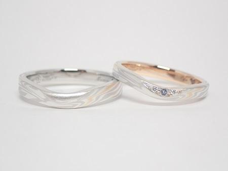 21011601木目金の結婚指輪_Q004.JPG