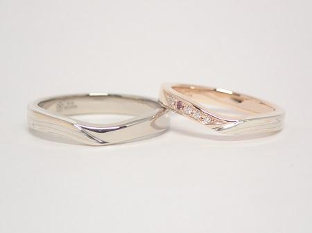 21011702木目金の結婚指輪_B003.JPG