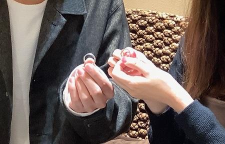 21011801木目金の結婚指輪_LH002.jpg