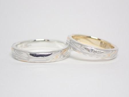 21011801木目金の結婚指輪_LH003.JPG