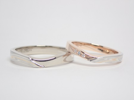 21012201木目金の結婚指輪₋D004.JPG