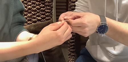 21012302木目金の婚約・結婚指輪_N002.JPG