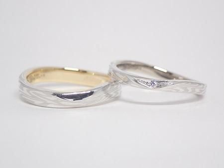 21012501木目金の結婚指輪_LH004.JPG
