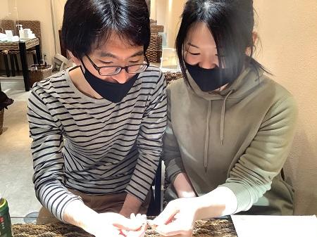 21012901木目金の婚約・結婚指輪_G002.JPG