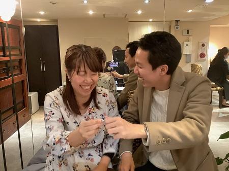 21013003木目金の婚約指輪・結婚指輪_K002.JPG