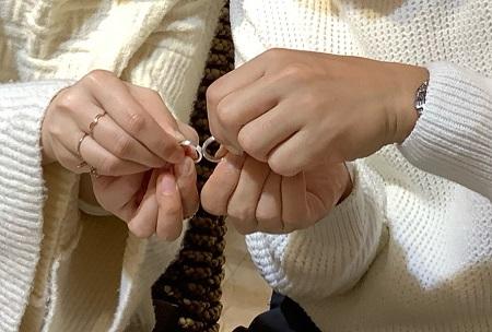 21013004木目金の結婚指輪_Y002.JPG