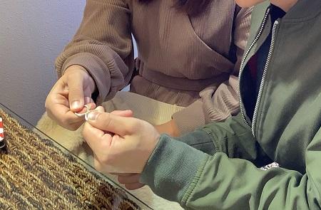 21020601木目金の結婚指輪_N002.JPG