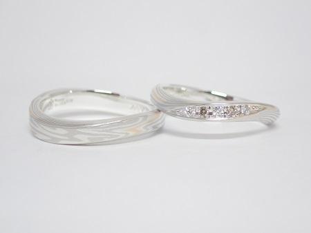 21020603木目金の結婚指輪_R004.JPG