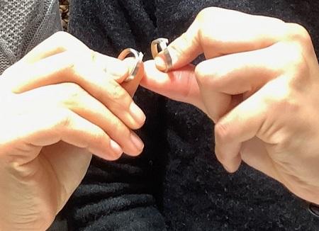 21020701木目金の結婚指輪₋D002.JPG
