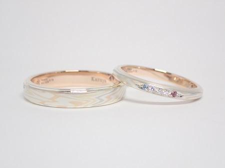 21020701木目金の結婚指輪_J004.JPG