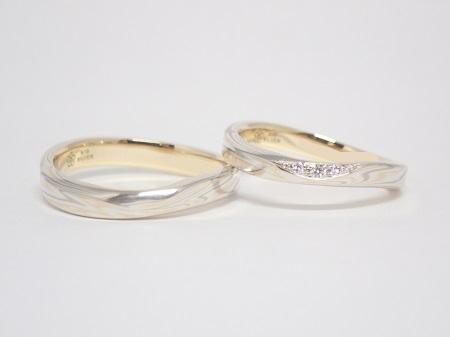 21020702木目金の婚約・結婚指輪_B004.JPG